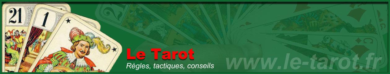 Tarot : Règle du Jeu