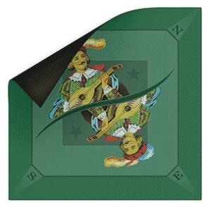 Tapis de cartes (tarot)